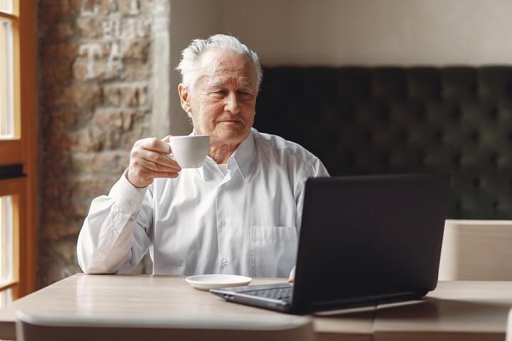 המשך עבודה לאחר גיל פרישה